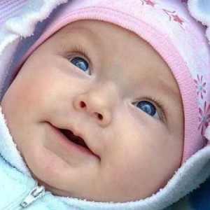 Кашель 4 месяца ребенку