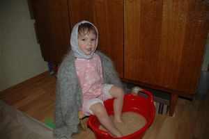 Кашель ребенку 2 года
